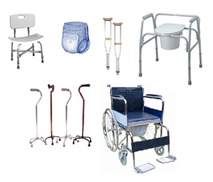Donate Medical Equipment to Loan