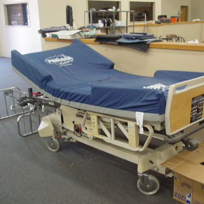 Transport Bed